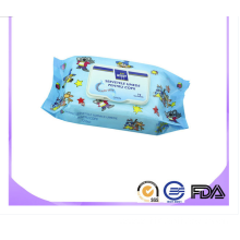 Baby wipes withour ordor